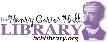Henry Carter Hall Library logo